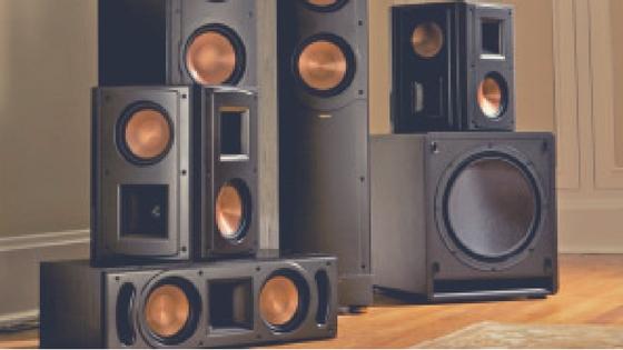 Surround Sound Installations Melbourne